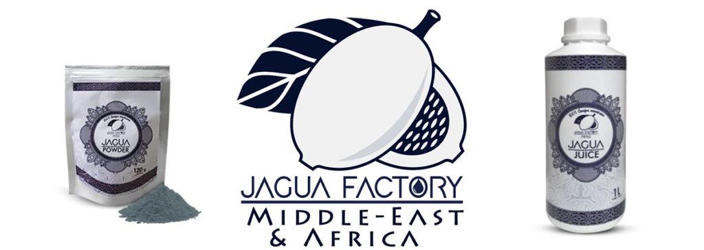 Jagua Factory MEA banner